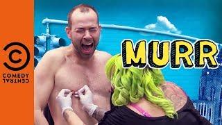 Murr's Funniest Moments | Impractical Jokers