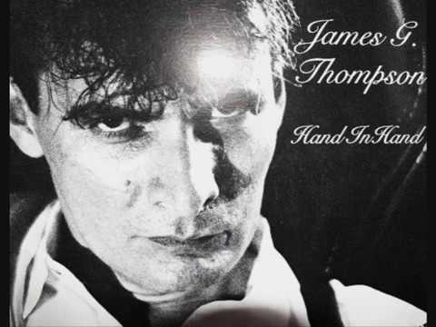 """Obscure 80's Albums """"James G Thompson - Hand In Hand """" (Complete Album)"""