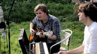 Tim Knol - Do You Leave The Light On? (LIVE)