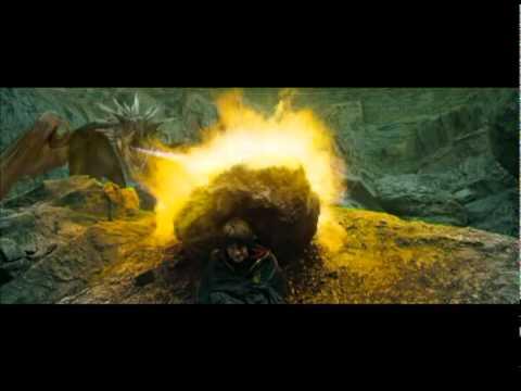 Гарри Поттер и орден Феникса (2007) - смотреть онлайн