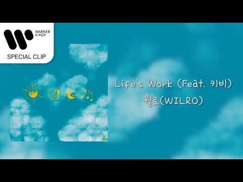 Youtube: Life's Work (feat. Kebee) / WILRO