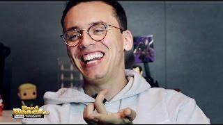 Logic talks Killing Spree, Ansel Elgort, Social Media, BLM, New Tattoo