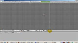 Ira Krakow's Blender 2.49b Kmz File Import Tutorial