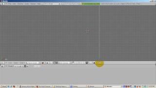 Ira Krakow's Blender 2.49b KMZ File Import Tutorial