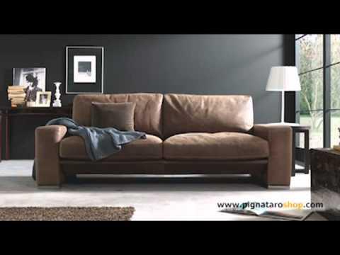 Divani e divani letto online youtube for Divani e divani vendita on line