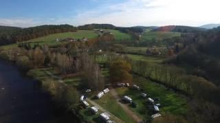 Airstream Treffen 2016 am Adventure Camp Schnitzmühle in Viechtach