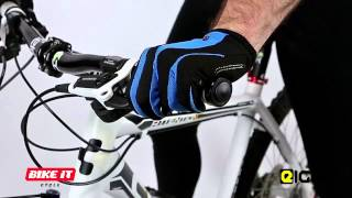 Road Bike Gloves - Award Winning www.bikeit.co.uk