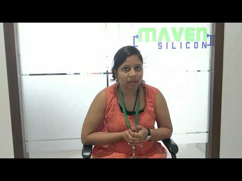 Surbhi got placed in Microsemi- Shares her journey at Maven Silicon