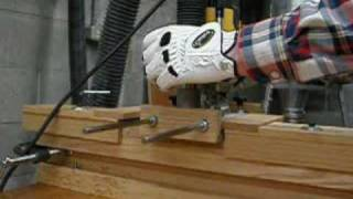 Best Mortise Jig