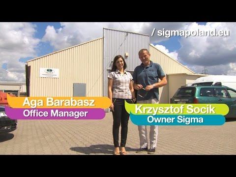 .eu in Poland : Clothes production in Europe with SigmaPoland.eu