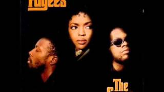 Lauryn Hill And The Fugees - Bohemian Rapsody (vocal version 1)
