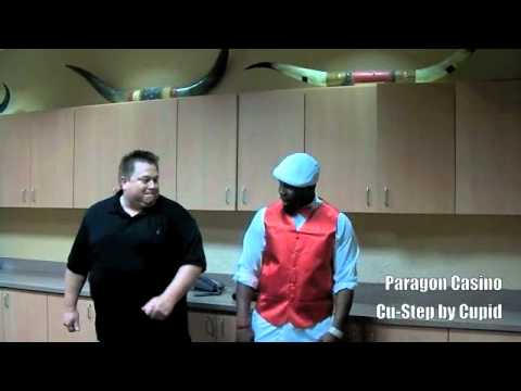 CUPID -How To Do the CUPID SHUFFLE pt 2-