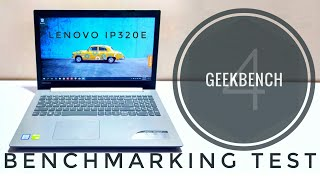 Lenovo Ideapad IP 320E Benchmarks | INTEL i5 7th Gen | NVIDIA GeForce 940MX|UBox
