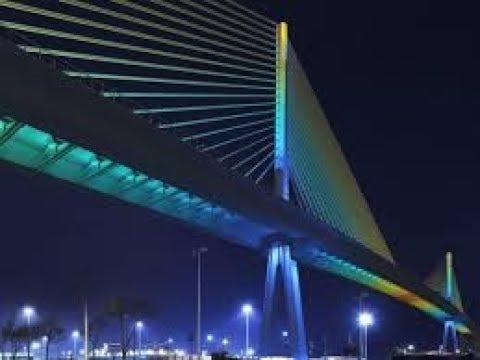 Corpus Christi TX New Harbor Bridge Project
