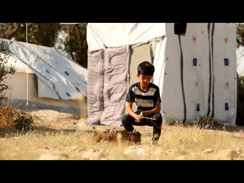 On World Refugee Day, UN says nearly 69 million displaced