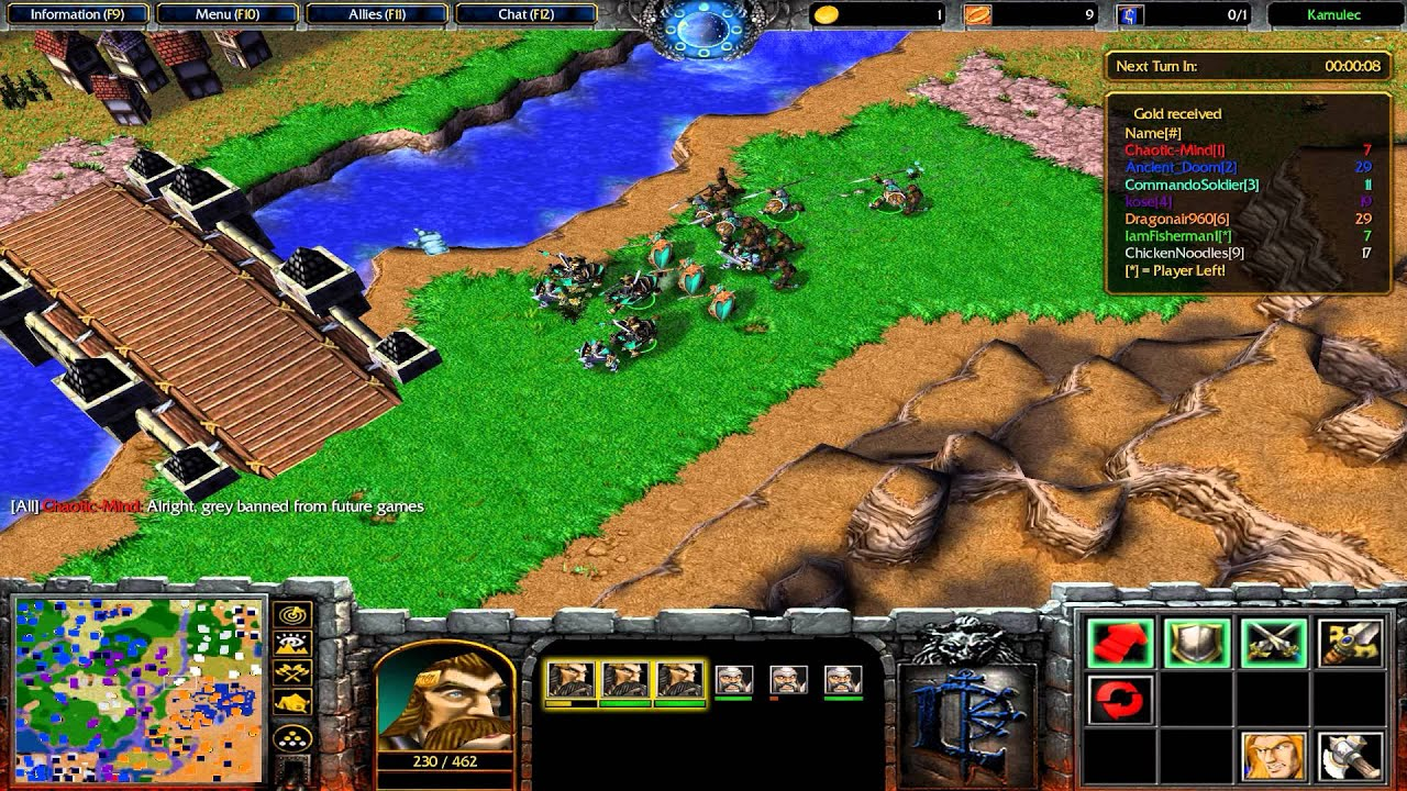 Warcraft 3 custom maps middle earth risk youtube warcraft 3 custom maps middle earth risk gumiabroncs Image collections