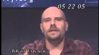 Hey Evangelical Americans, Pay Attention! - Atheist Experience 397