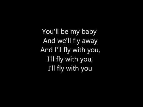i fly with you lyrics
