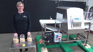 Hobart Dough Mixer Demonstration