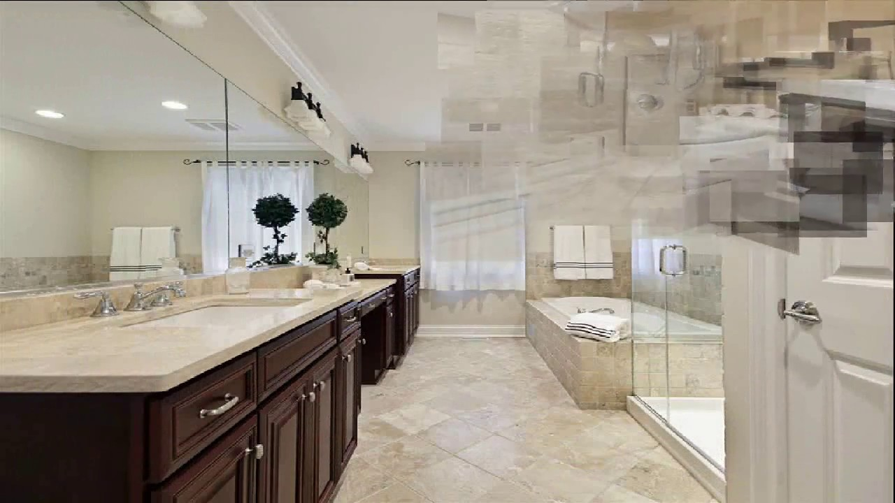 Bathroom Color Ideas With Beige Tiles Youtube