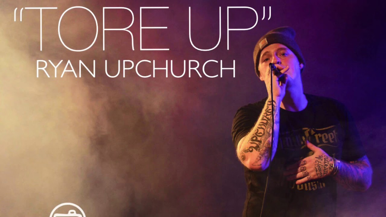 """(NEW) """"Tore Up"""" by Upchurch"""