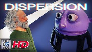 "CGI 3D Animated Short: ""Dispersion"" - by Nikolas Diamant"