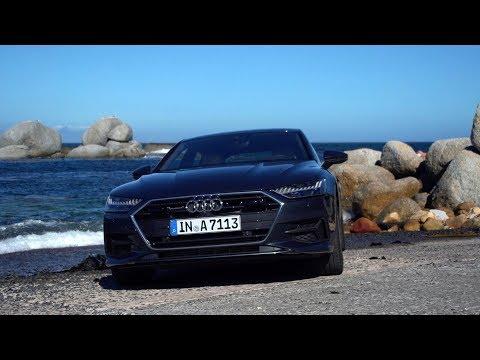 """Audi A7 Sportback - """"Muss man gesehen haben..!"""""""