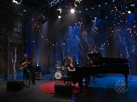 Diana Krall Have Yourself A Merry Little Christmas Tonight Show ...