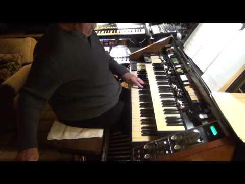 S'Wonderful #1 - Hammond X66