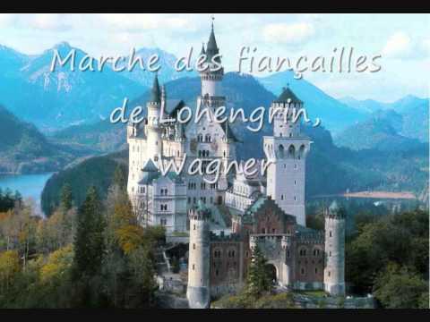 Lohengrin, Marche des fiançailles, Wagner