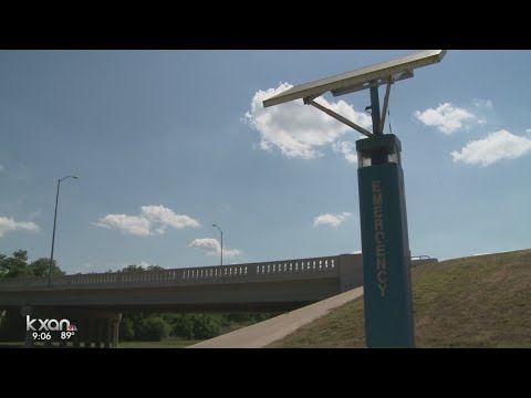 Round Rock police seek Brushy Creek Trail assault suspect