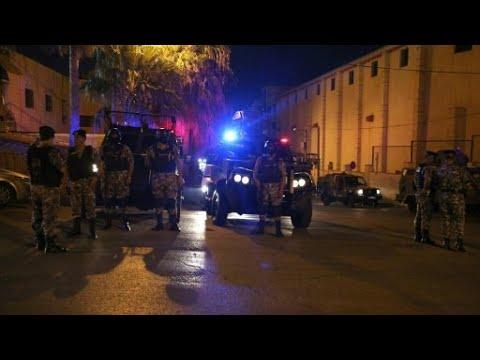 مقتل أردنيين وإصابة إسرائيلي في إطلاق نار في السفارة الإسرائيلية في عمان  - نشر قبل 3 ساعة