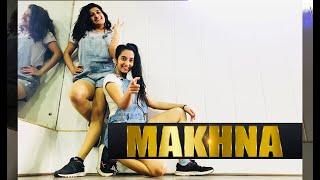 Yo Yo Honey Singh MAKHNA Dance Workout Choreography | MAKHNA Zumba Dance | FITNESS DANCE With RAHUL