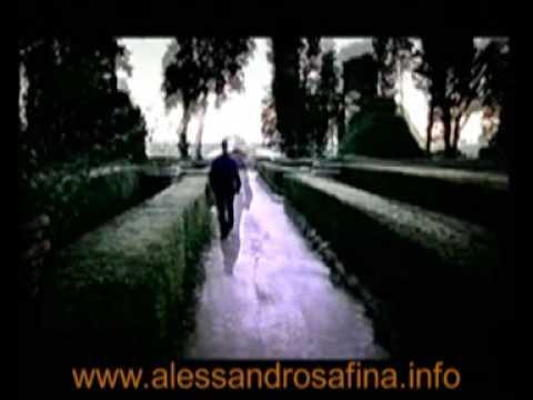 Alessandro Safina Incanto