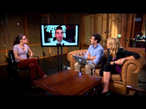 Bobak Ferdowsi Talks Mars Mission | HPL