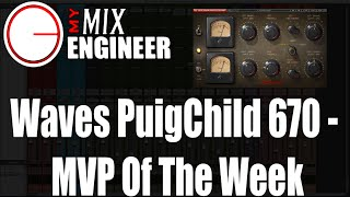 Waves PuigChild 670 - MVP Of The Week