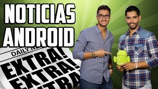 Noticias Android: Google Nexus 6, Nexus 9, Android 5.0 Lollipop y más