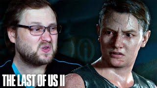 МЕСТЬ ► The Last of Us 2 #22
