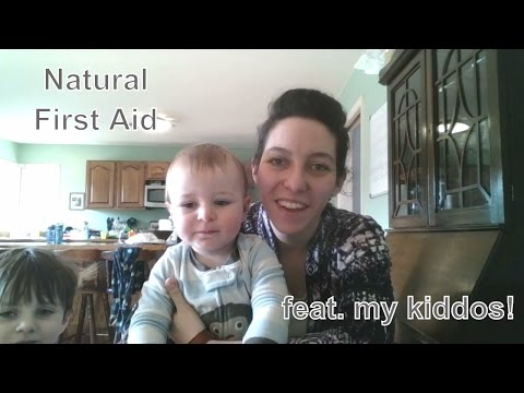Natural Products for First Aid/Health Care | 5 On Friday