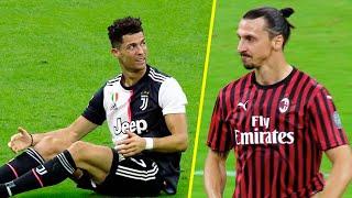 35 Year Old Ronaldo Vs 38 Year Old Ibrahimovic MP3