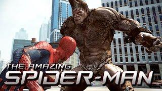 The Amazing Spider-Man Gameplay German - Flucht aus der Anstalt