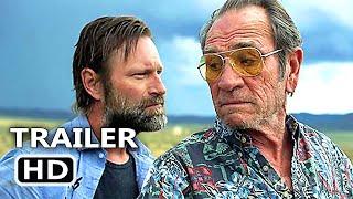 WANDER Trailer (2020) Tommy Lee Jones, Aaron Eckhart, Heather Graham Movie