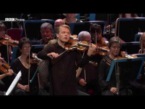 Tchaikovsky: Violin Concerto in D major, Op 35.