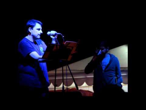 offlaga disco pax live @ piazzale del verano - 20120614