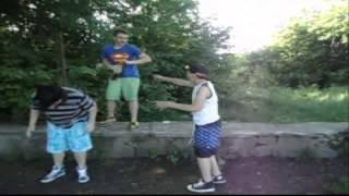 [Amateur] EXTRA CHALLENGE #1 - Skořice Sparish