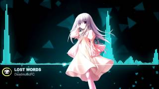 ▶【progressive house】★ Ento - Lost Words