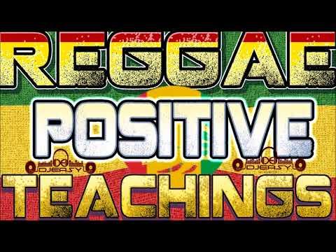 Reggae Positive Teachings Mixtape Vol 1 Mix by djeasy mp3