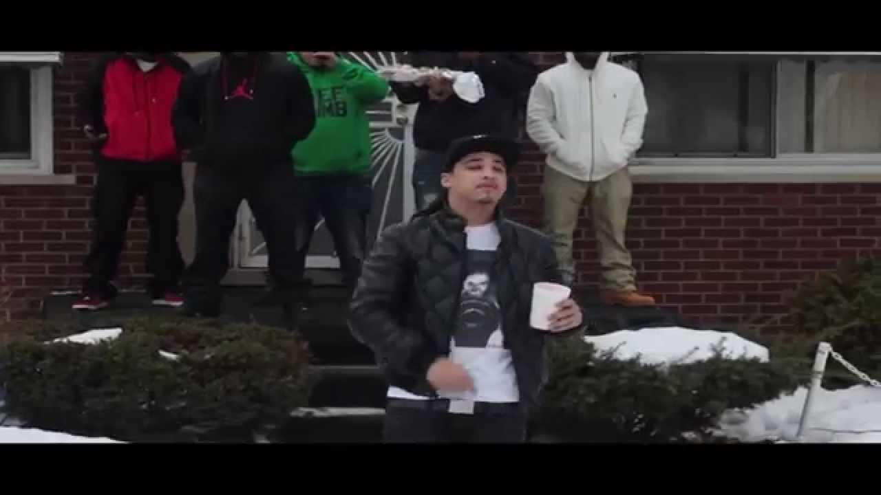 Download COCAIN SONNY - OFF THE MUSCLE  (Dir. by SuppaRay)