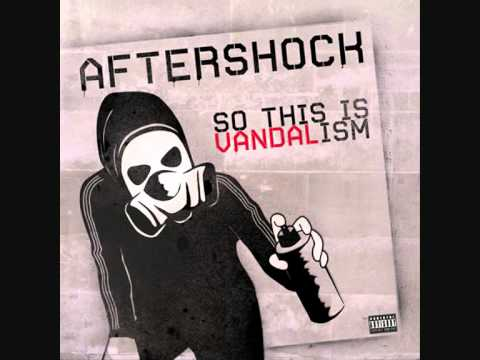 So This Is Vandalism - Aftershock