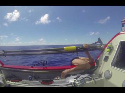 John Beeden - Solo Rower Across the Atlantic & Pacific
